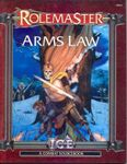 RPG Item: Arms Law Revised (RMFRP)