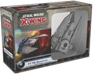 Board Game: Star Wars: X-Wing Miniatures Game – VT-49 Decimator Expansion Pack