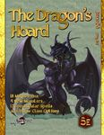 Issue: The Dragon's Hoard (Issue #6 - May 2021)