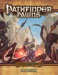 RPG Item: Pathfinder Pawns: Mummy's Mask Adventure Path Pawn Collection