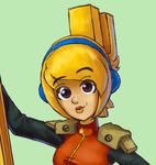 Character: Robin (Iconoclasts)