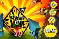 Video Game: Explosive Love