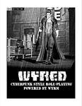 RPG Item: WYRED