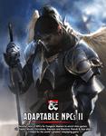 RPG Item: Adaptable NPCs II