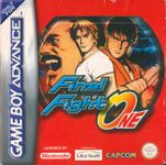 Video Game: Final Fight