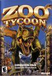 Video Game: Zoo Tycoon: Dinosaur Digs