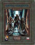 RPG Item: Mystic Warriors