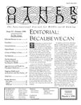 Issue: Other Hands (Issue 12 - Jan 1996)