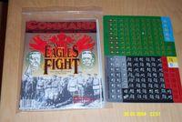 Board Game: When Eagles Fight