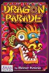 Board Game: Dragon Parade