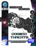 RPG Item: Misfits & Menaces: Cosmic Threats