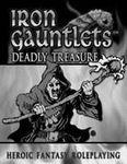 RPG Item: Deadly Treasure