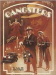 Board Game: Gangsters