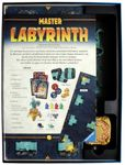 Board Game: Master Labyrinth