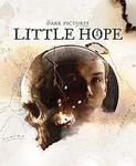 Video Game: The Dark Pictures Anthology: Little Hope
