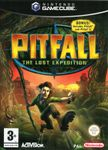 Video Game: Pitfall: The Lost Expedition