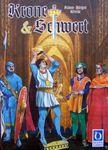 Board Game: Krone & Schwert