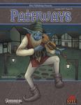 Issue: Pathways (Issue 70 - Oct 2017)