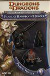 RPG Item: Player's Handbook Heroes: Primal Heroes 1