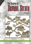 RPG Item: The Dungeon of Demon Strata