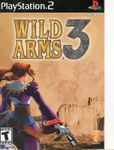 Video Game: Wild Arms 3