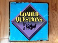 Board Game: Loaded Questions