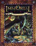 RPG Item: Immortal Eyes: Shadows on the Hill