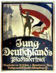Board Game: Jungdeutschlands Schlachtenspiel