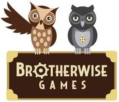 Brotherwise Games Cover Artwork