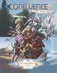 RPG Item: Confluence Playtest