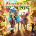 Board Game: Formula E