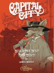 Board Game: Capital City