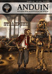 Issue: Anduin (Issue 99 - Jul 2009) Steampunk