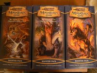 Board Game: Dungeons & Dragons Miniatures