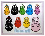 Board Game: Barbapapas kurragömma