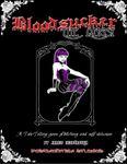 RPG Item: Bloodsucker: The Angst