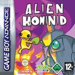 Video Game: Alien Hominid