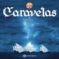 Caravelas Cover Artwork