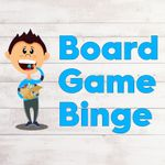 Podcast: BOARD GAME BINGE