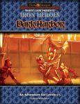 RPG Item: Dark Harbor