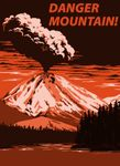 RPG Item: Danger Mountain