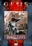 RPG Item: Opus Operandi: Tower Down