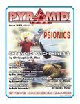 Issue: Pyramid (Volume 3, Issue 29 - Mar 2011)