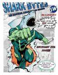 Issue: Shark Bytes Necessary Evil Issue (Vol. 4, Issue 1 - Spring 2008)