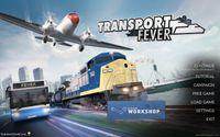 Video Game: Transport Fever