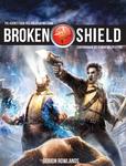 RPG Item: Broken Shield