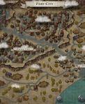 RPG Item: Port City