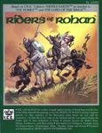 RPG Item: Riders of Rohan