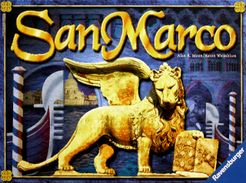 San Marco Cover Artwork