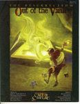 RPG Item: The Resurrected III: Out of the Vault